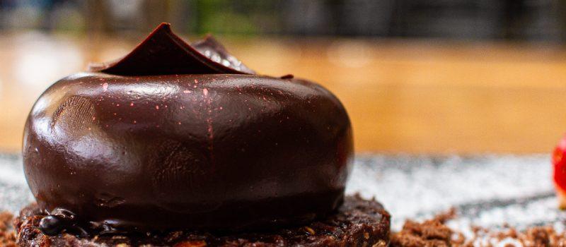 Blackbird Cafe's Dessert Menu