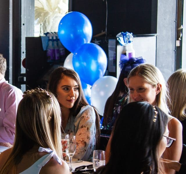 Hens Night - Celebrate your Hens Night in style at Blackbird Cafe